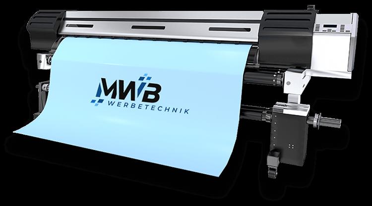 MWB Werbetechnik - Plotter
